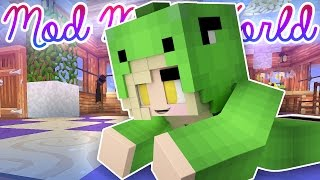 Minecraft | Megan