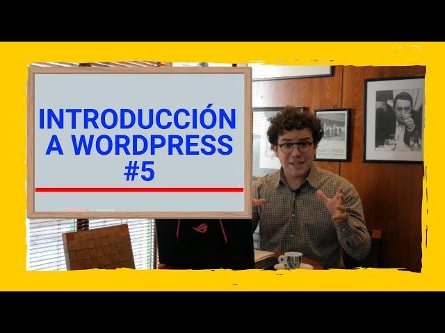 📚 Vincular dominio a hosting | #5 Curso de Wordpress   | Aurelio Couso