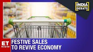 Will festive season rev up the Economy? | India Development Debate