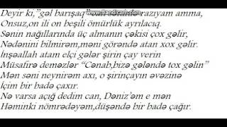 Ares Aka Deniz Zined (Lycris)