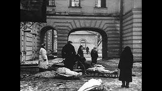 Блокада Ленинграда: невыученные уроки истории