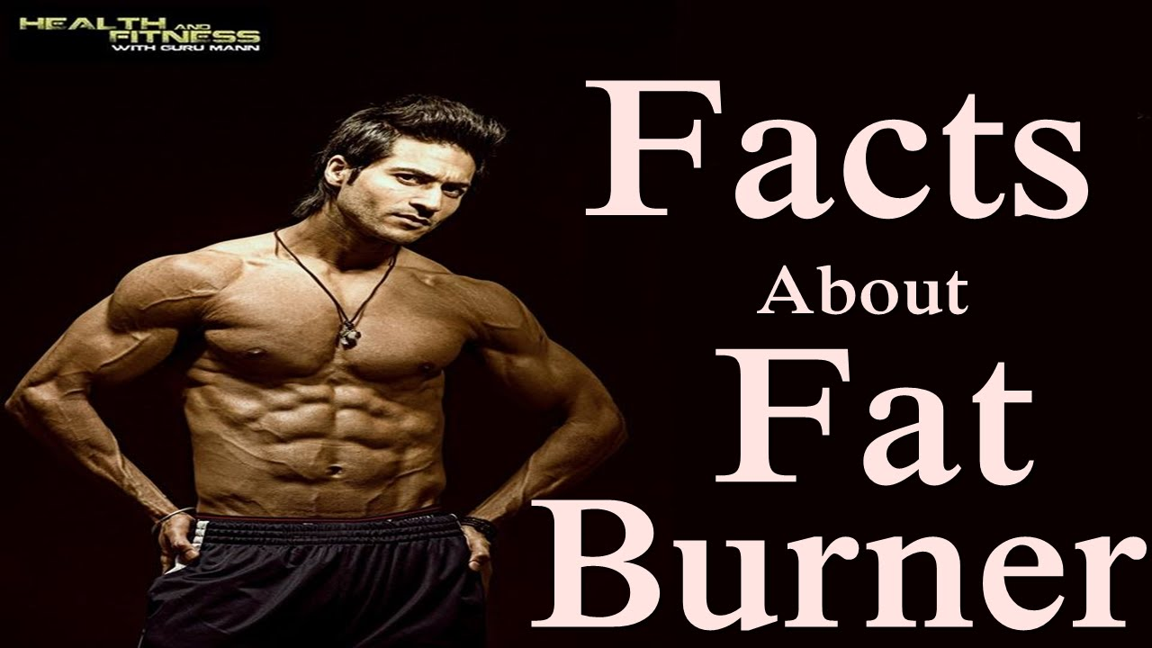 Truth About Fat Burners - Do They Really Work? OR WASTE OF MONEY?