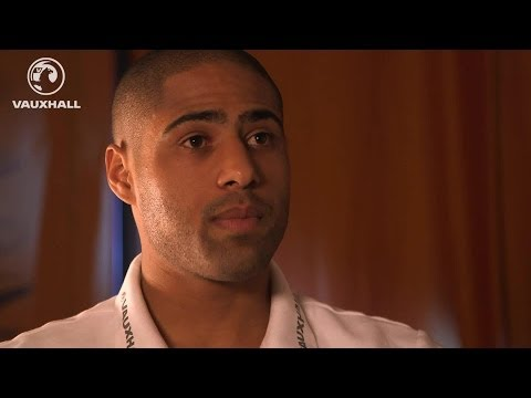 Glen Johnson on Winning 50th England Cap