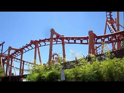 Kong - Six Flags Discovery Kingdom Vallejo