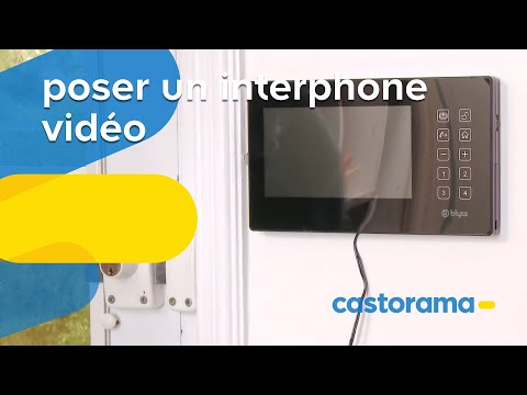 panasonic interphone vid o sans fil vl swd501ex uex doovi. Black Bedroom Furniture Sets. Home Design Ideas