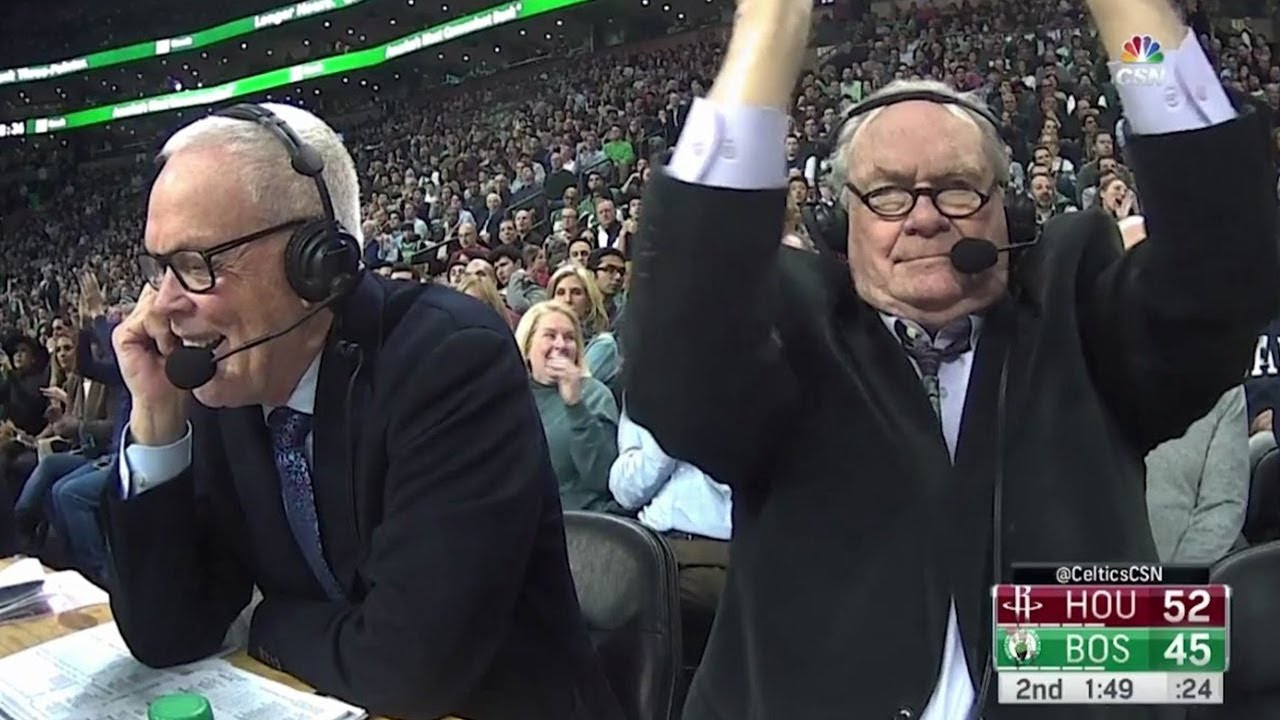 10 HILARIOUS Moments When Announcers Got PISSED