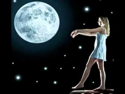 Луна в гороскопе рождения - Положение Луны в момент