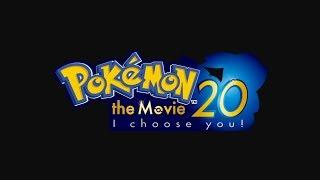 Meeting and Parting - Pokémon Movie 20 Music