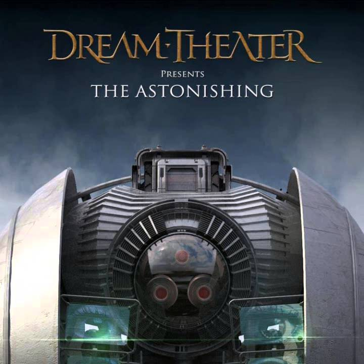 Dream theater - THE ASTONISHING - ACT OF FAYTHE - YouTube - photo#19