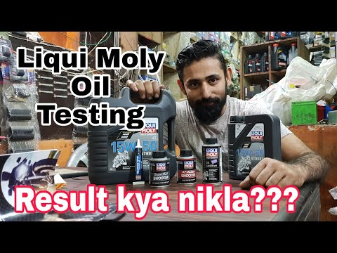 Best oil for royal enfield | liqui moly oil | ncr motorcycles |