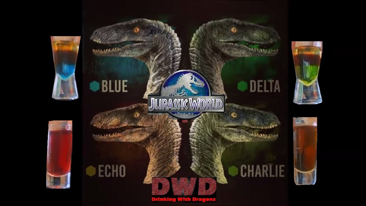 Blue Delta Echo Charlie Human