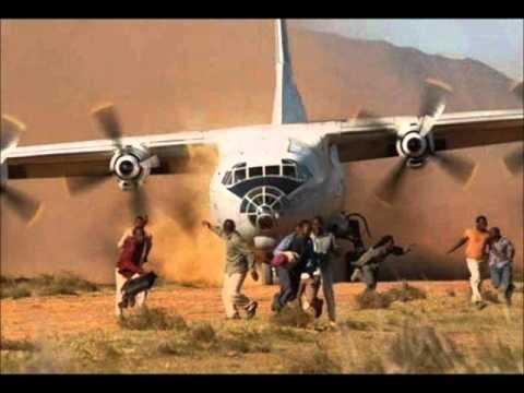 AIRCRAFT ENGINE SOUND SOM DOS MOTORES DE AVIOES