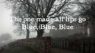 Video All Lips Go Blue H.I.M