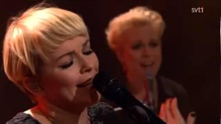 Petra Marklund   Händerna Mot Himlen Live Go