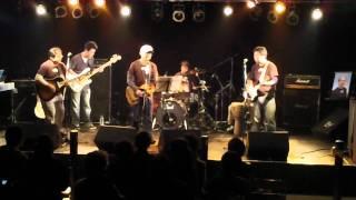2011 10 23 メガストーン いいべやband