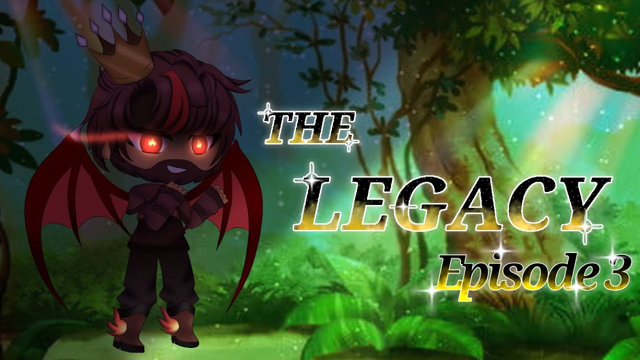"""Download """"True Incarnate"""" // The Legacy: Ep 3 //CC//A voice acted Semi-Animated Gacha Series"""