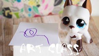LPS Art Class