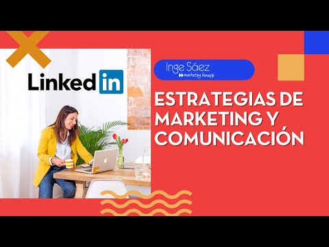 Estrategia de Marketing y Comunicación.