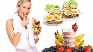 Правильное питание или диета. Что лучше?