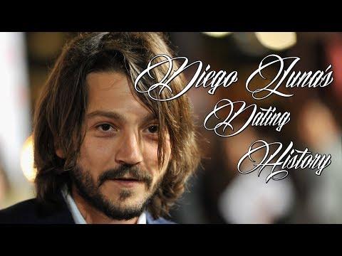 ♥♥♥ Women Diego Luna Has Dated ♥♥♥