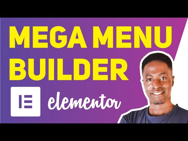 Elements Kit Free Mega Menu Builder For Elementor (Create elementor mega menus tutorial free)