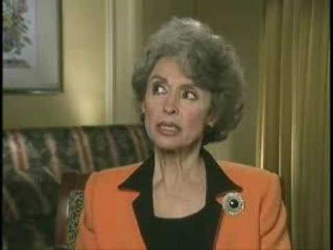 Rita on Ted Knight & Don Johnson
