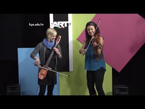 The Art of ... Musical Improvisation