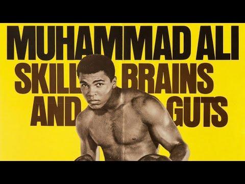 Muhammad Ali: Skill, Brains and Guts (1975)