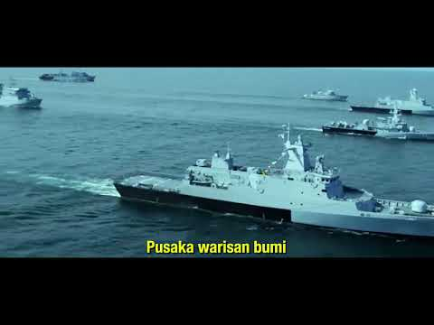 OST FILEM MALAY REGIMENT