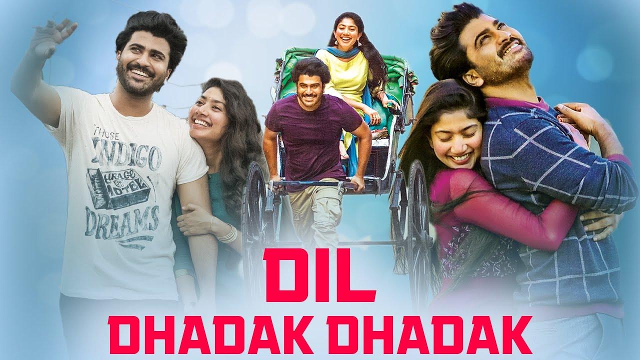Dil Dhadak Dhadak (2021) Hindi Dubbed WEB-DL x264 AAC