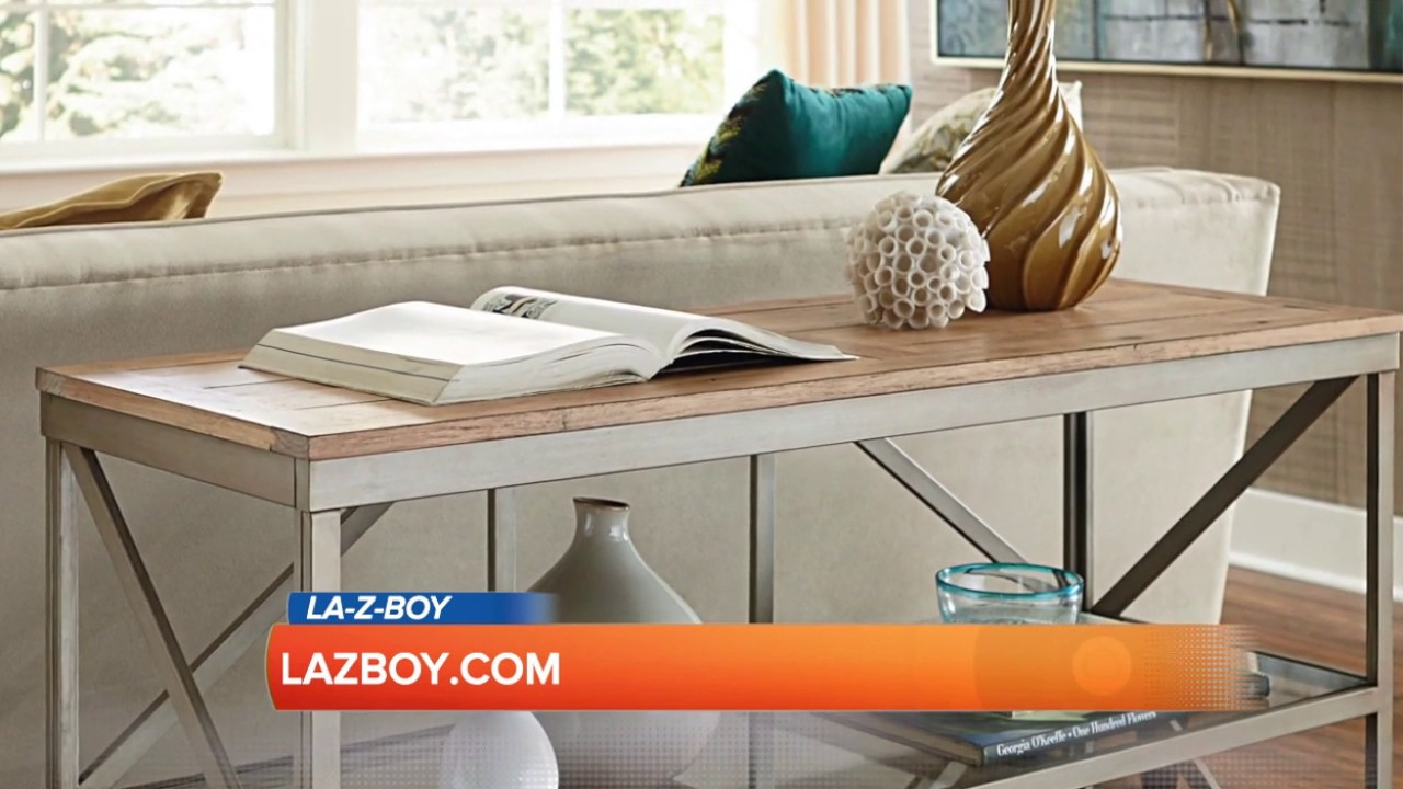Captivating How To Choose The Right Sofa Table