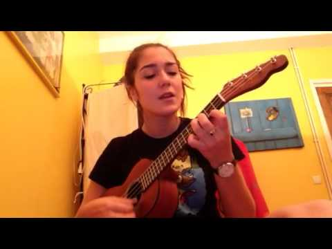 Im Just your Problem ukulele