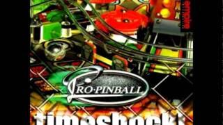 Pro Pinball - Timeshock! - Soundtrack 18