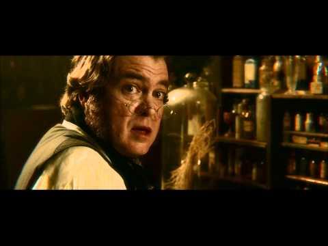 Abraham Lincoln: Chasseur de Vampires - Comment Devenir Chasseur de Vampires - Featurette VOST HD streaming vf