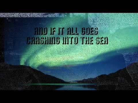 Mat Kearney - Like Ships In The Night ( Lyrics )