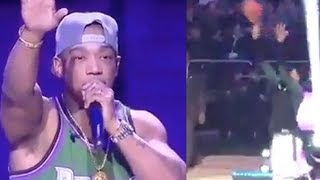 giannis-antetokounmpo-disrespects-ja-rule-starts-shooting-during-his-halftime-performance