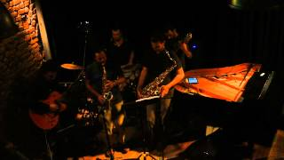 "Ediz Hafizoglu Band ""Kustepe Blues"" by Serhan Erkol"