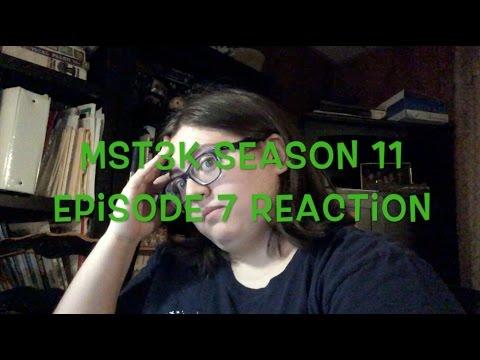 Download MST3K Season 11 Episode 7 Reaction