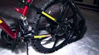 СПБ: Скидка 50% на прокат зимних велосипедов ktrak(Ktrak — это зимний велосипед, а точнее конструкция, которая крепится к обычному велосипеду и делает его приго..., 2011-01-31T10:57:53.000Z)