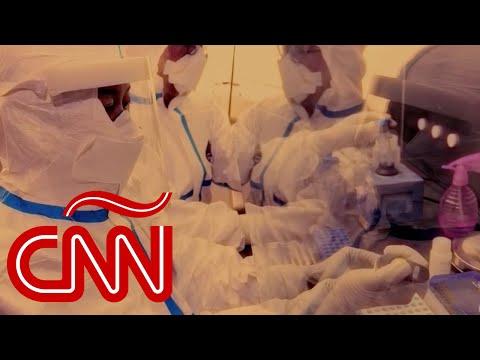 Inteligencia de EE.UU. investiga si el coronavirus se originó en un laboratorio en China