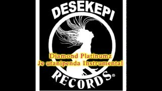 Diamond Platinumz - Utanipenda? Instrumental