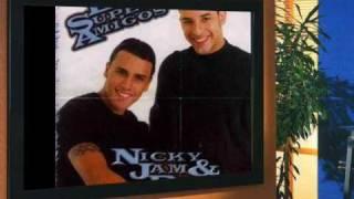 Vente Conmigo - Daddy Yankee & Nicky Jam