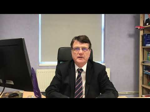 Gerard Batten On Local Elections In Northern Ireland On May 2