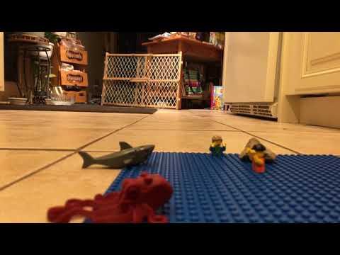 LEGO Coast Guard Rescue