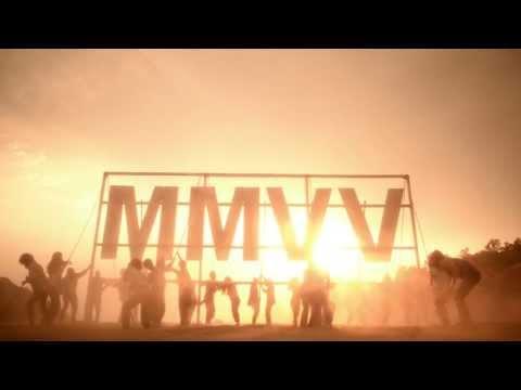 Mercat de Música Viva de Vic 2013. 25 anys mantenint la música viva. 12 - 15 de setembre.