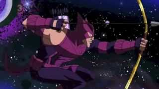 The great quotes of: Hawkeye