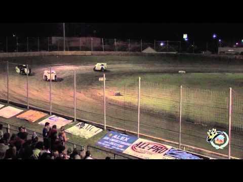 Golden Triangle Raceway Park   Beaumont, TX