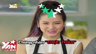 Bếp Chiến || Tập 13 (2016): Will và khách mời Phương Trinh Jolie