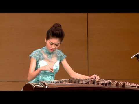 Guzheng: Liu Qing Niang by Qi Gong 柳青娘 龚琪 古筝