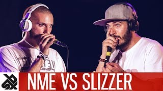 Baixar NME vs SLIZZER| WBC Loopstation Battle | Semi Final